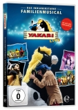 YAKARI MUSICAL / DVD
