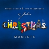 CD 15 JAHRE CHRISTMAS MOMENTS